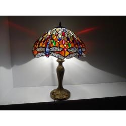 LAMPA WITRAŻOWA ! super kolory