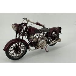 Model Kolekcjonerski - Motocykl JAK PRAWDZIWY!